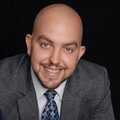 Adam Maxey an Arvada - Olde Town Office Real Estate Agent