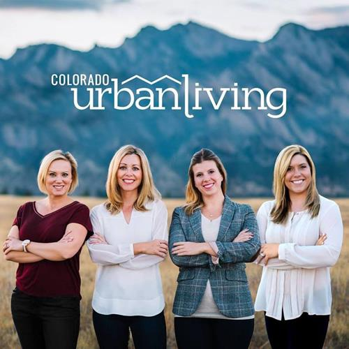 Colorado Urban Living  an Arvada - Olde Town Office Real Estate Agent